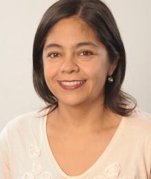Catherine Castro Martínez