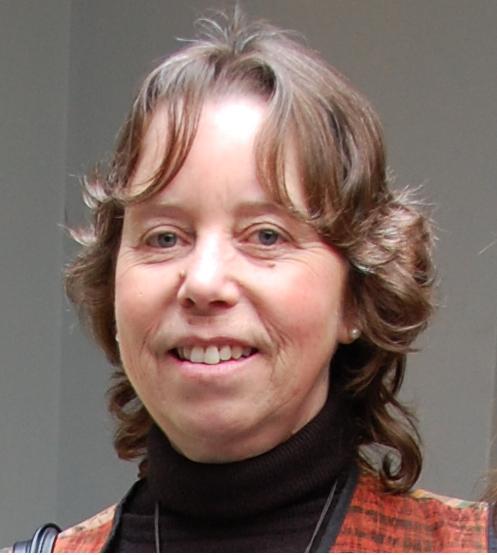 María Cristina  Cerda Alcalde