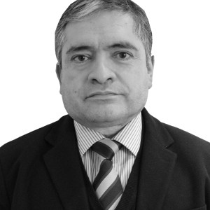 Raúl Torres Carrasco