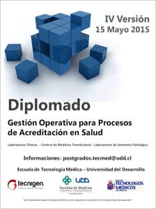 afiche digital GOPPAS IV 2015