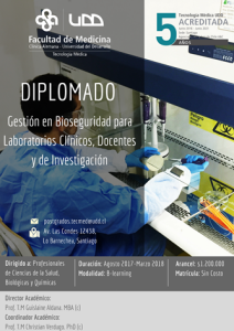 diplomado bioseguridad