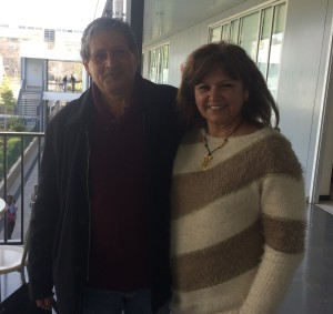 Visita profesor Uruguay a la UDD (2)