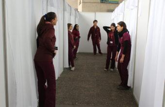 Tecnología Médica participa de campaña de detección rápida de VIH