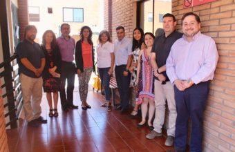 Realizan encuentro de la Asociación de Escuelas y Carreras de Tecnología Médica en la UDD