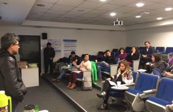 Tecnología Médica realiza Primera Jornada de Tutores de Seminarios de Investigación 2019