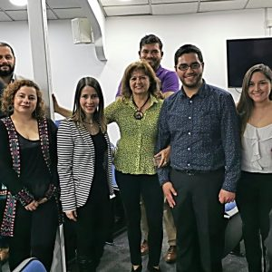Centro de alumnos de Tecnología Médica organiza Jornada de Actualización en Oftalmología Pediátrica