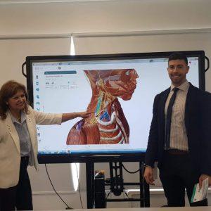 Tecnología Médica participa en Congresos Internacionales en Perú